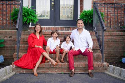 Pooja-Kush-family-2020-8