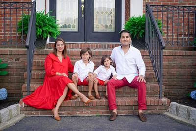 Pooja-Kush-family-2020-9