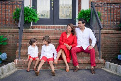 pooja-family