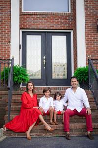 Pooja-Kush-family-2020-3