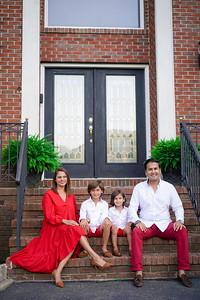 Pooja-Kush-family-2020-4