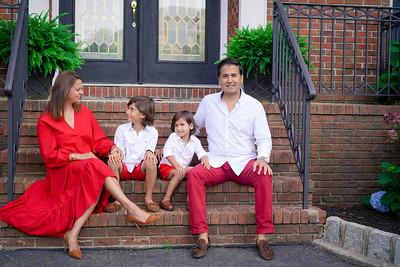 Pooja-Kush-family-2020-7