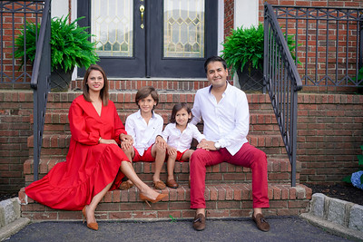Pooja-Kush-family-2020-5
