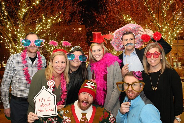 2016 RMHC Baltimore Holiday Party