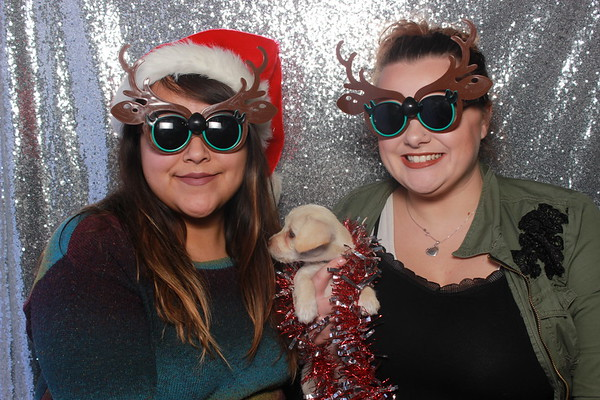 Cancer Centers of America Holiday Party