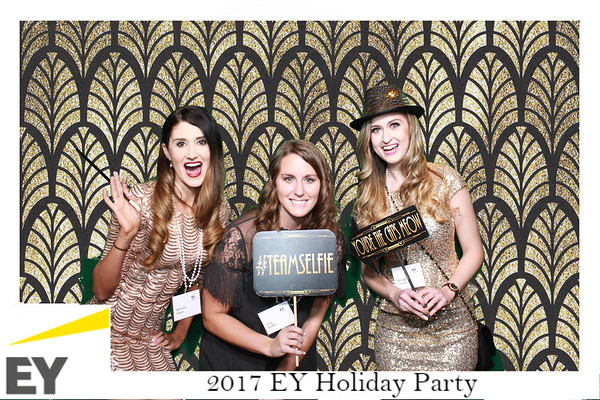Ernst & Young Holiday 2017