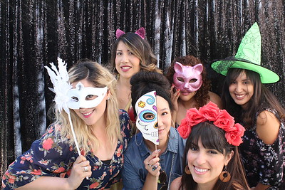 Halloween Carnival at The Malibu Cafe