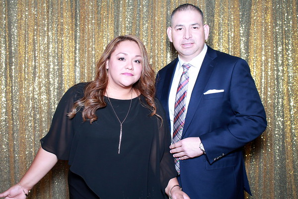 Movement Mortgage Holiday Party 2017