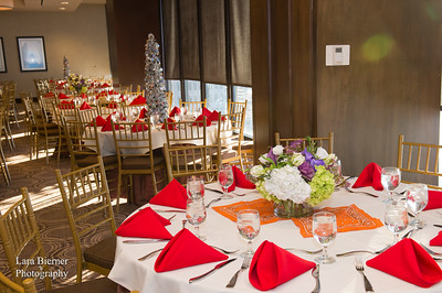 Norton Rose Fulbright Santa Breakfast 2015 ©Lara Bierner Photography