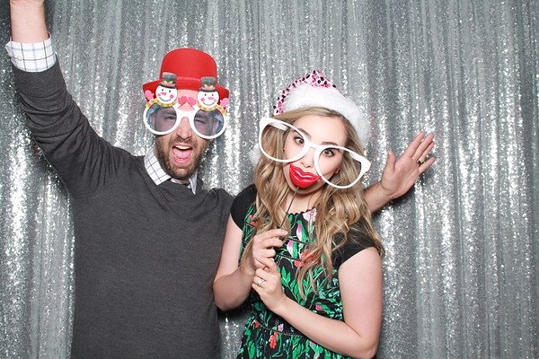 Re/Max Holiday Party
