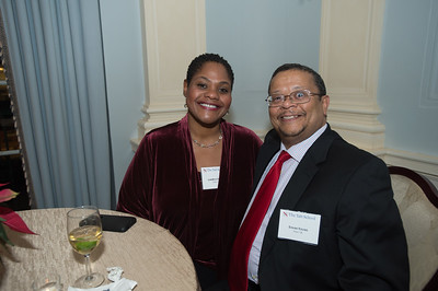 Holiday Reception 2017