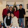 Christmas 2011 Dinner - 2