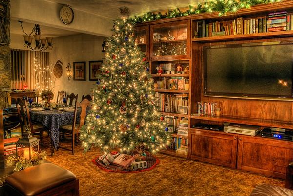 Happy Holidays! - 2011