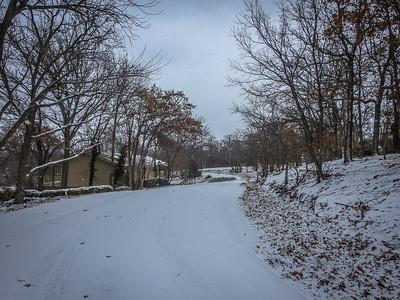 Winter - Snow Days