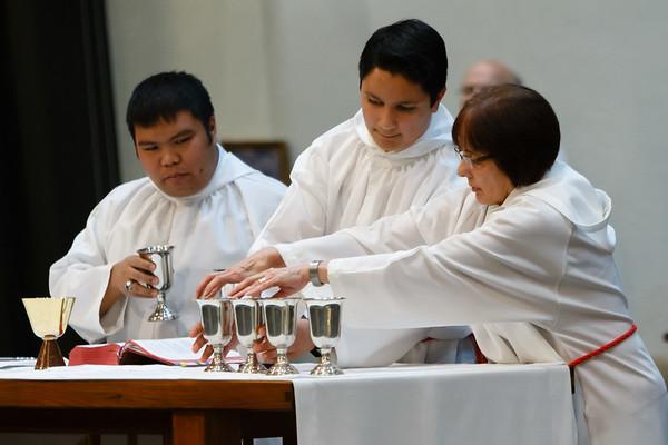Dec 24, 2014 - Christmas Eve Children's Mass