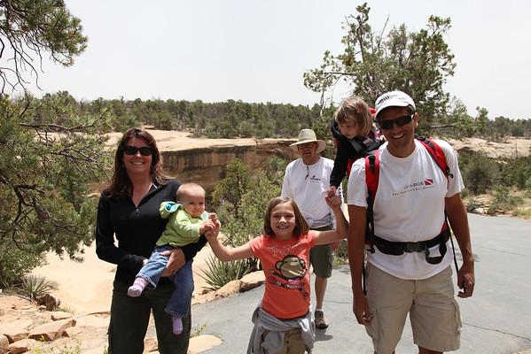 Memorial Day Trip to Colorado - 2012