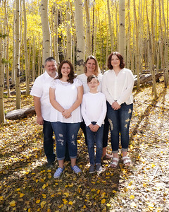 Smith family // Flagstaff, AZ
