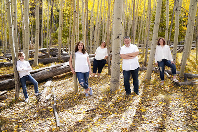 Smith family // Flagstaff, AZ