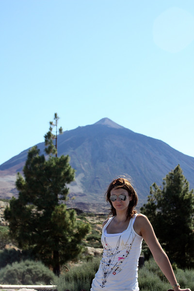 Catherine and Tiede