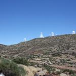 Tiede Observatory