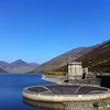 Silent Valley Reservoir, County Down, Northern Ireland