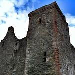 Lochranza Castle, Arran