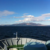 Enroute to Arran on MV Caledonian Isles