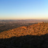 South Mountain, Phoenix.