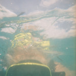 Underwater photography is a tricky art!
