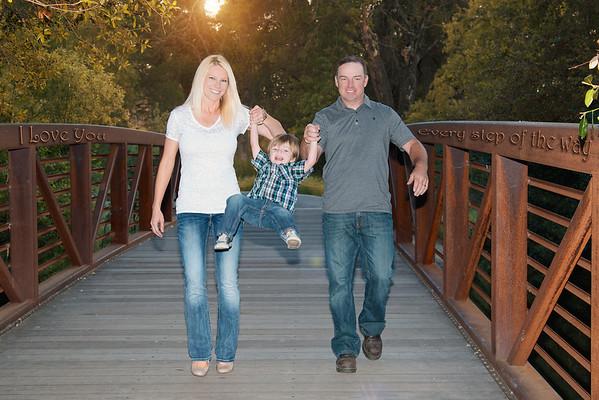 Croft Family