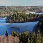 Karhuluola National Park, Hameenlinna