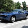 Our Dodge Challenger Rental