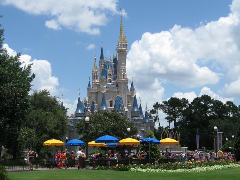 Disney's Magic Kindgom