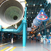 Saturn V at KSC