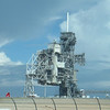 Kennedy Space Center Complex 39A, Shuttle Launch Facility