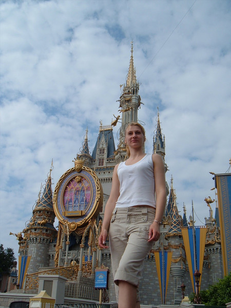 Catherine and the Castle