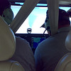 Garmin G1000 with Traffic, TFRs, Terrain, Weather, Cloud Tops, Lightning Strikes and XM Satellite Radio - Cool!