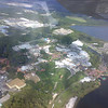 The Magic Kingdom from Above
