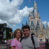 At the Magic Kingdom