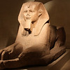 Sphinx at the Louvre