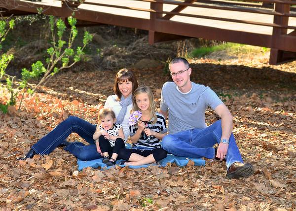 Parke Family