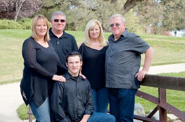 Schweitert Family