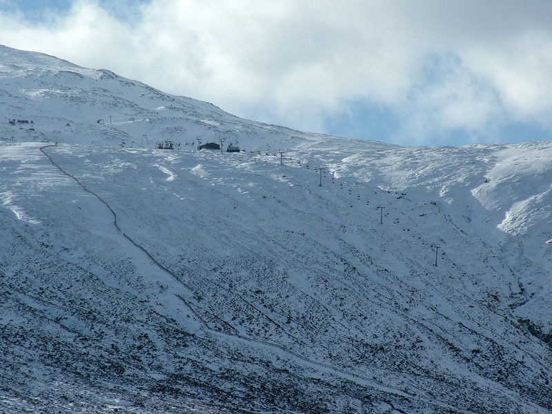 Glencoe Ski Centre