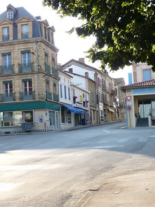 Nearly abandoned Boulogne-sur-la-Gesse