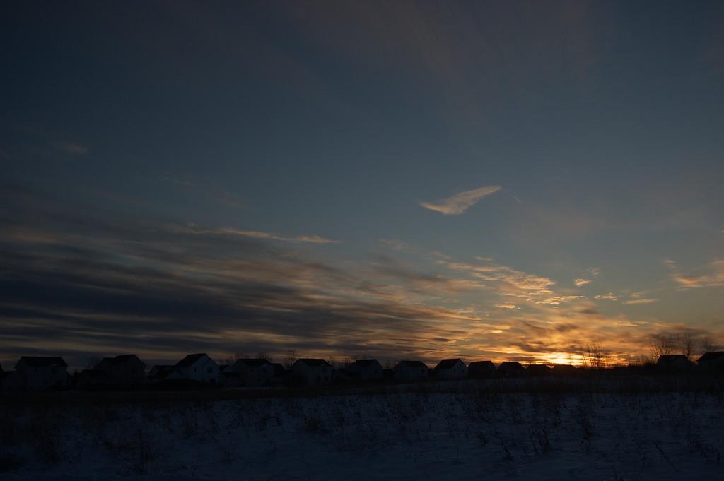 Farmington Sunset