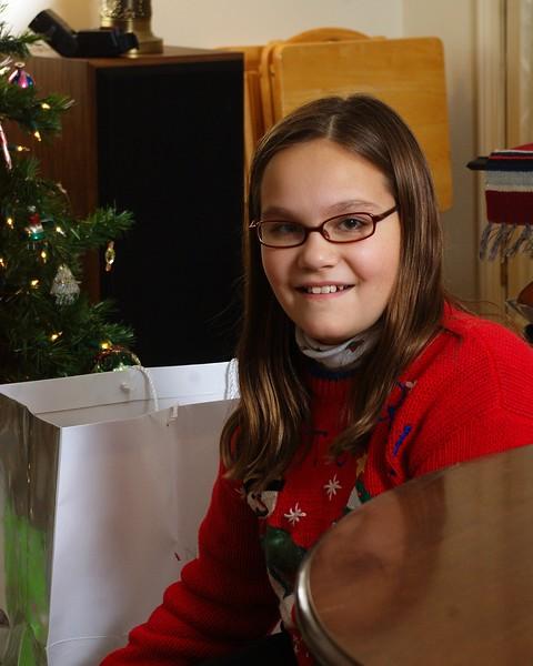 My Cousin Alexa