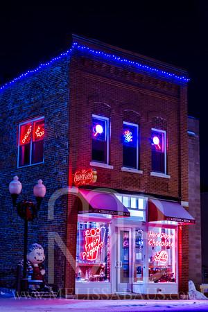Stillwater Christmas Lights