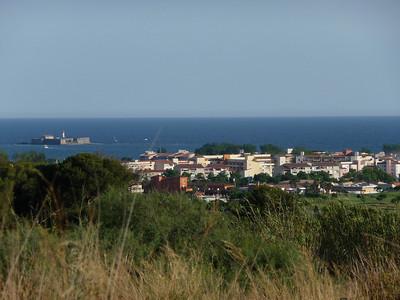 Location - Cap D'Agde