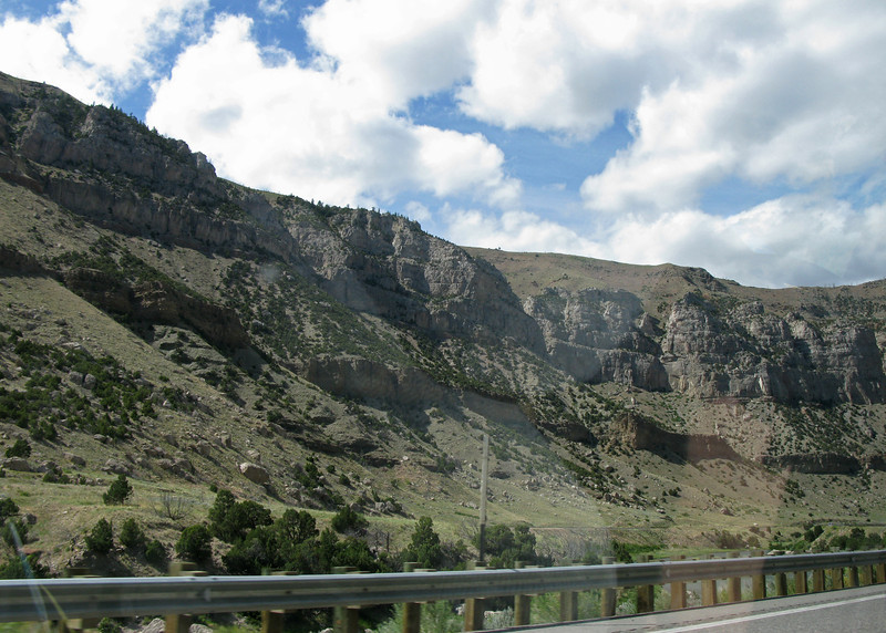 Day 10 Drive across Wyoming (14)