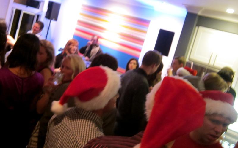 Holidays December 2011